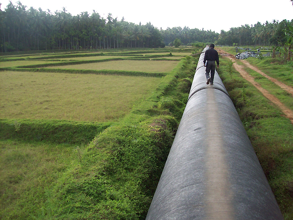 japan water kozhikode